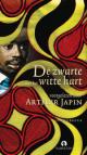 Luisterboek: De zwarte met het witte hart