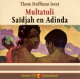 Luisterboek: Sa�djah en Adinda