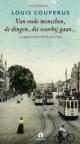 Luisterboek: Van oude menschen, de dingen, die voorbij gaan
